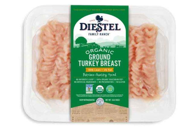 Diestel Organic