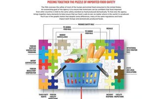 Fda-imported-food-safety-puzzle
