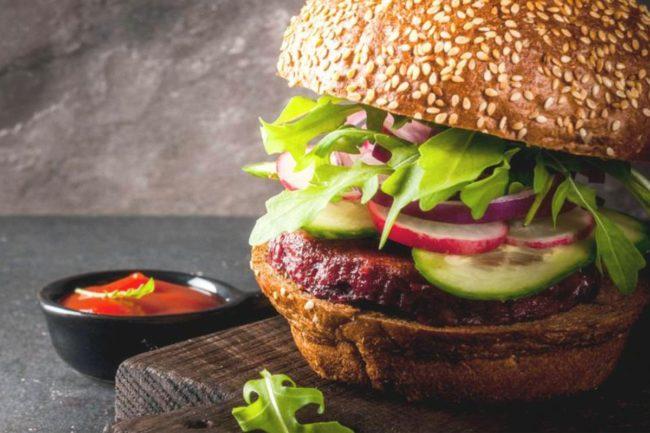 PB Meat Alternative