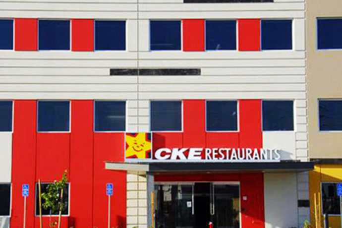 CKE Restaurants