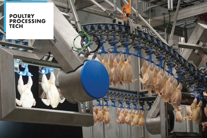 Poultry Processing Tech