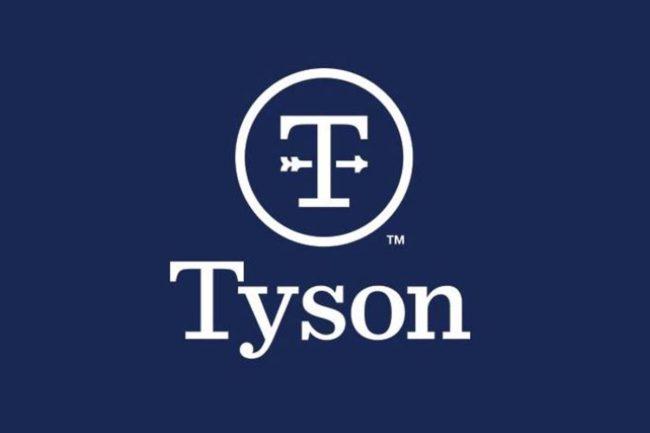 Tyson small
