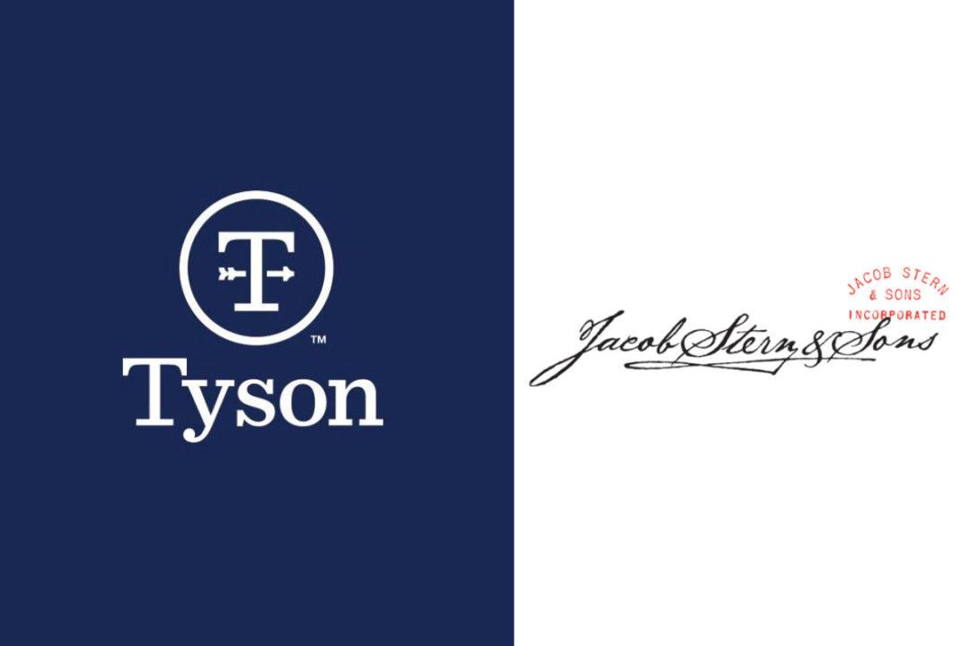 Tyson Foods Jacob Sterns