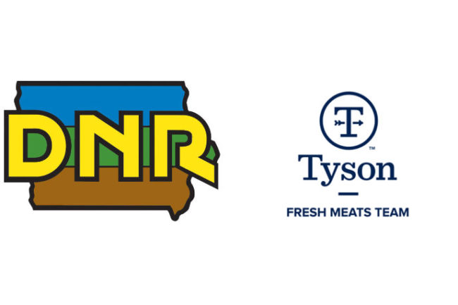 DNR Tyson Fresh Meats