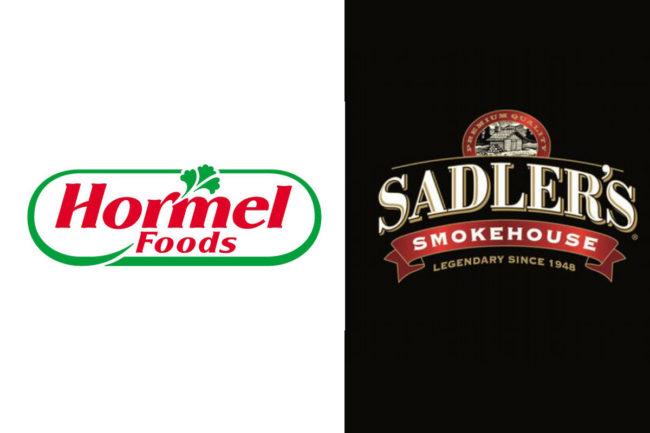 Hormel Foods Sadlers