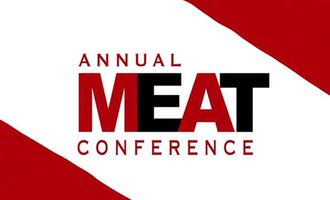 Meat conference 2020 logo