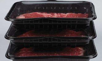 Packaging amcor map steak