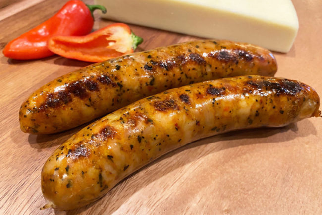 Hofmann Sausage