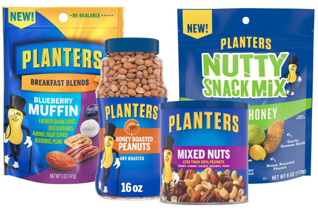 Planters Hormel
