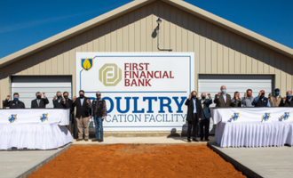 Poultry grand opening smaller