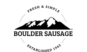 Boulder sausage smaller