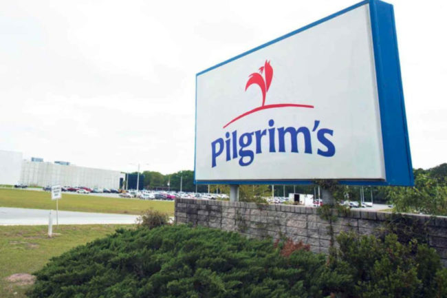Pilgrim's Pride