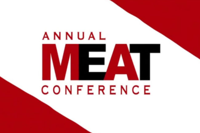 Meat Conference Report