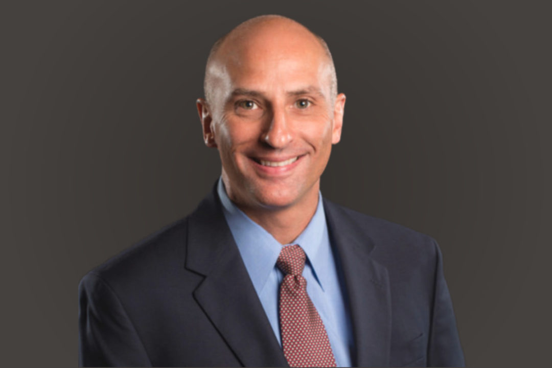 Mike Buccheri