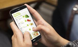 Onlinesupermarket lead