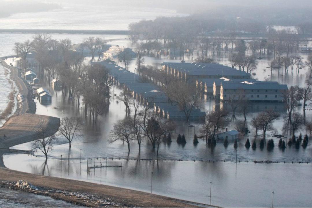 Nebraska flooding