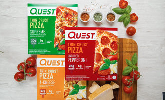 Quest-pizza
