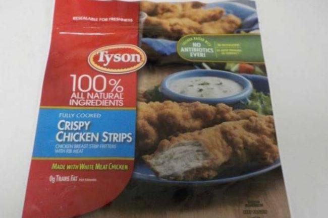 Tyson Foods 1