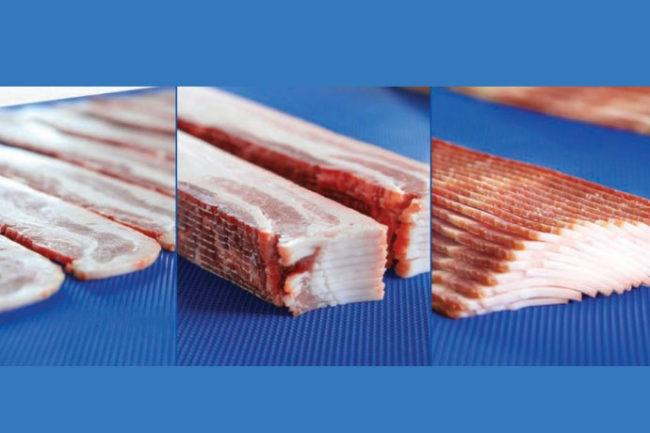 Weber Bacon Slicer