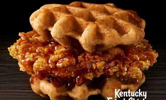 Kfc-chicken-waffle