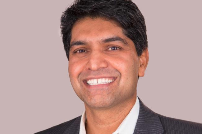 Raghu Sagi