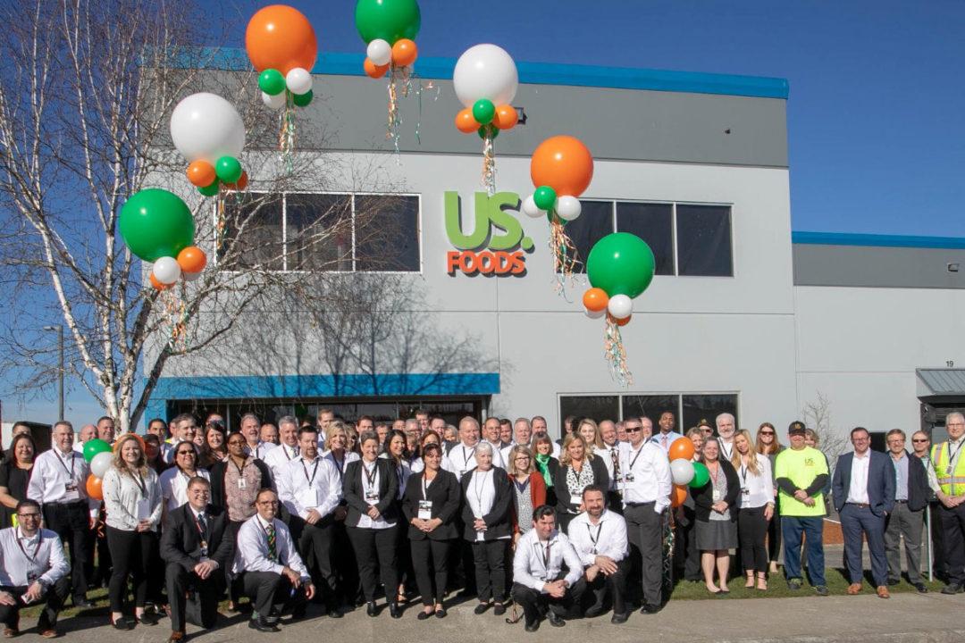 US Foods Facility