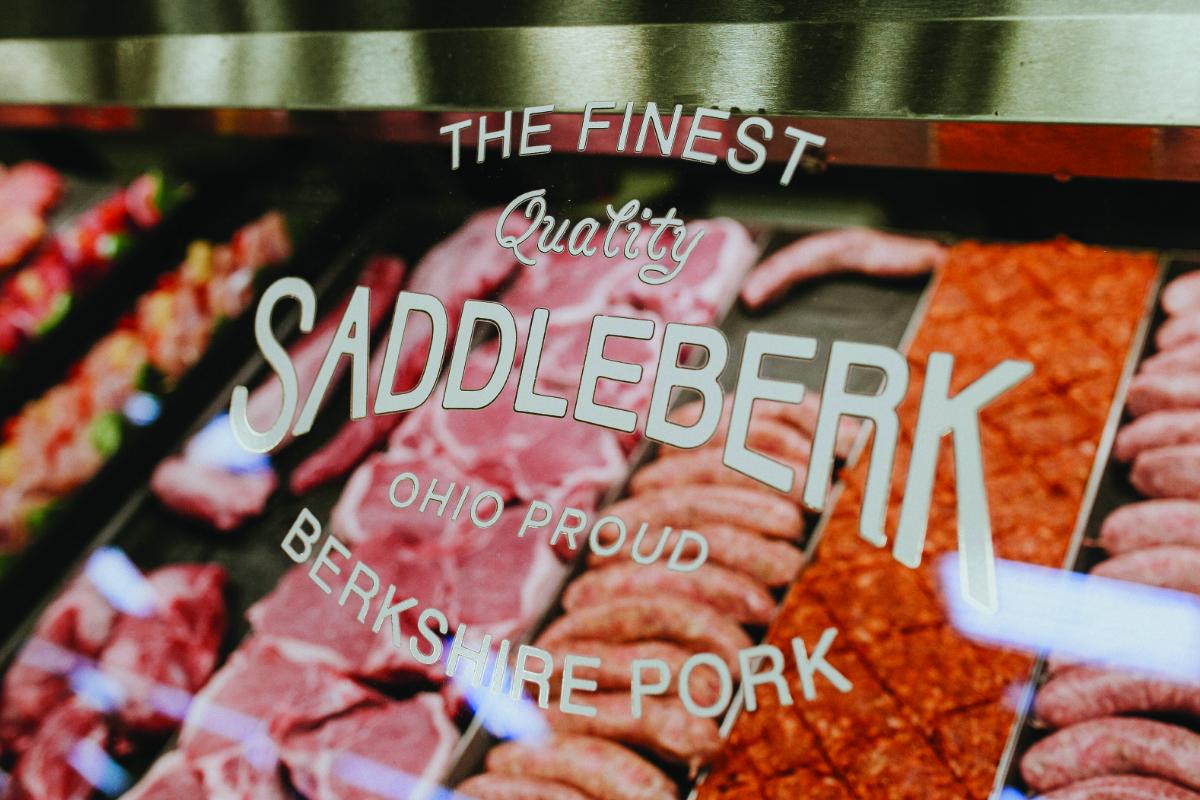 Saddleberk