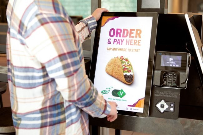 Taco Bell small