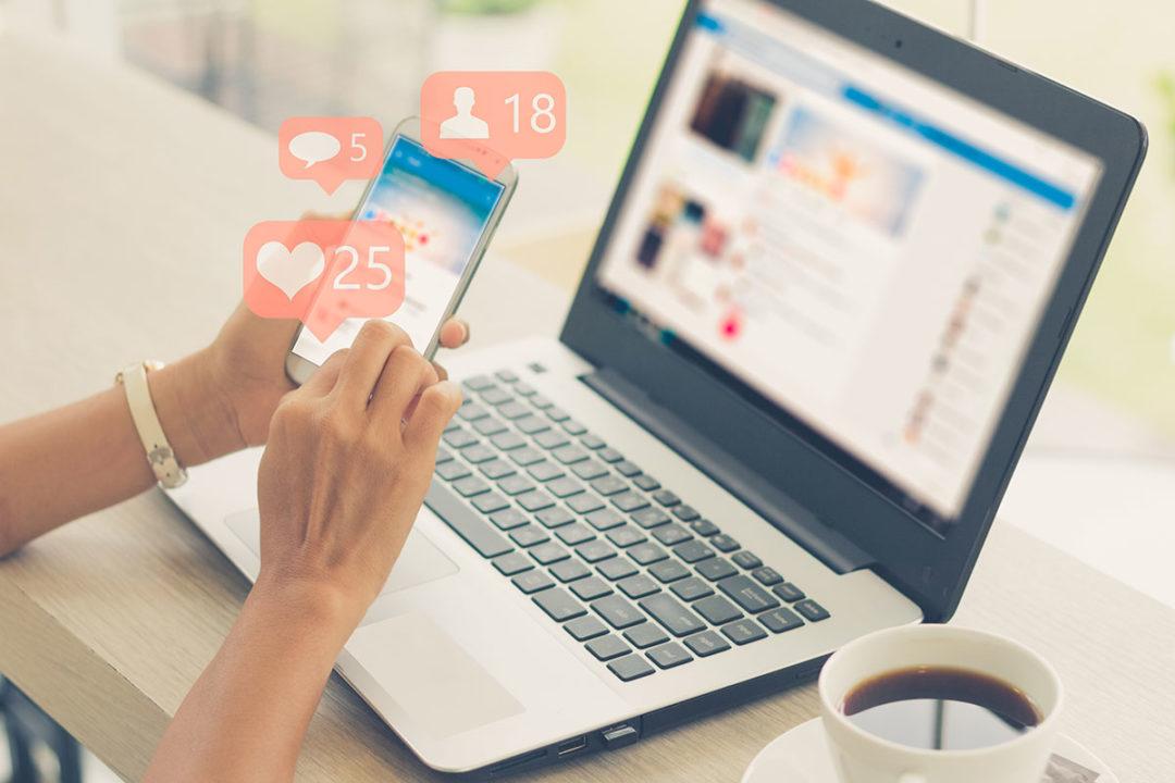 Social Media small
