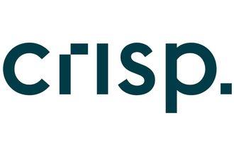 Crisp logo lead