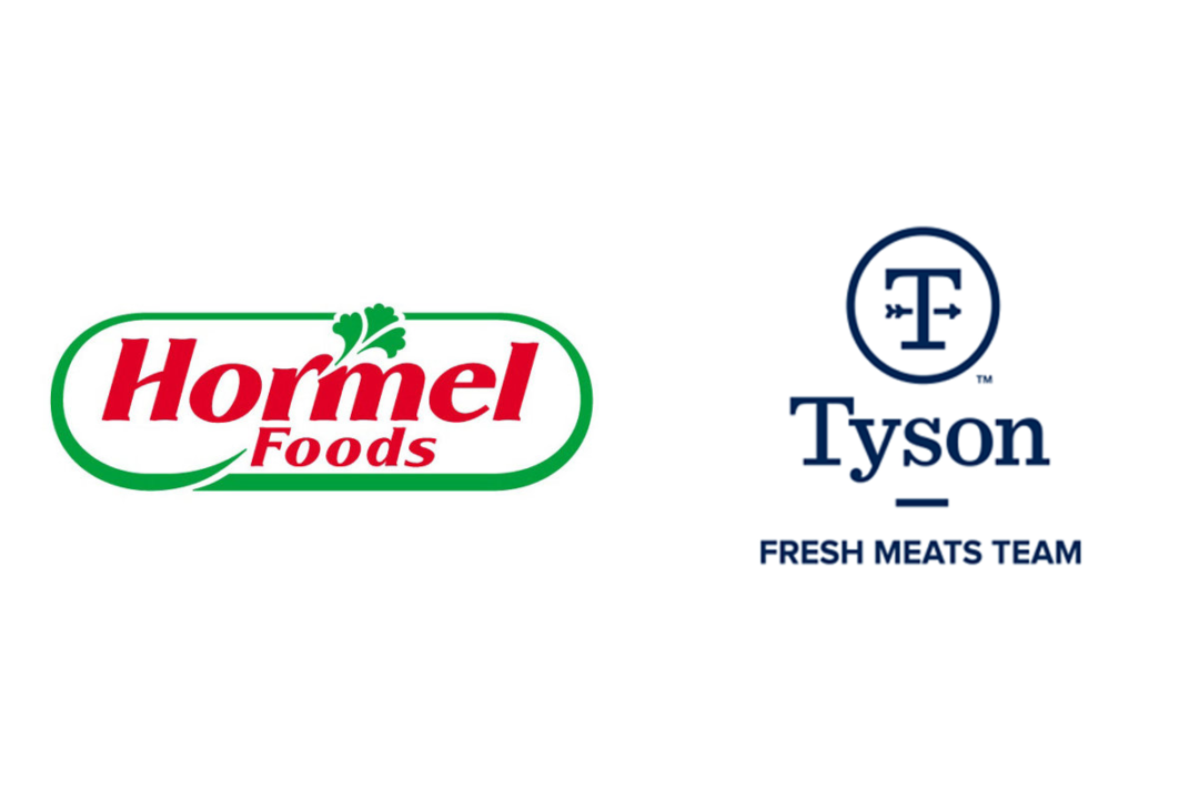 Hormel Foods Tyson Foods