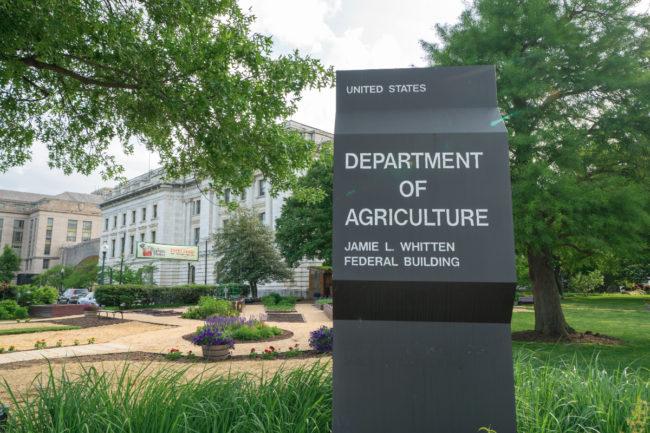 USDA Federal