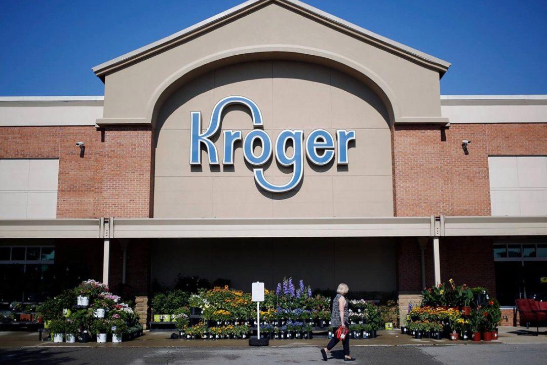 Kroger store small