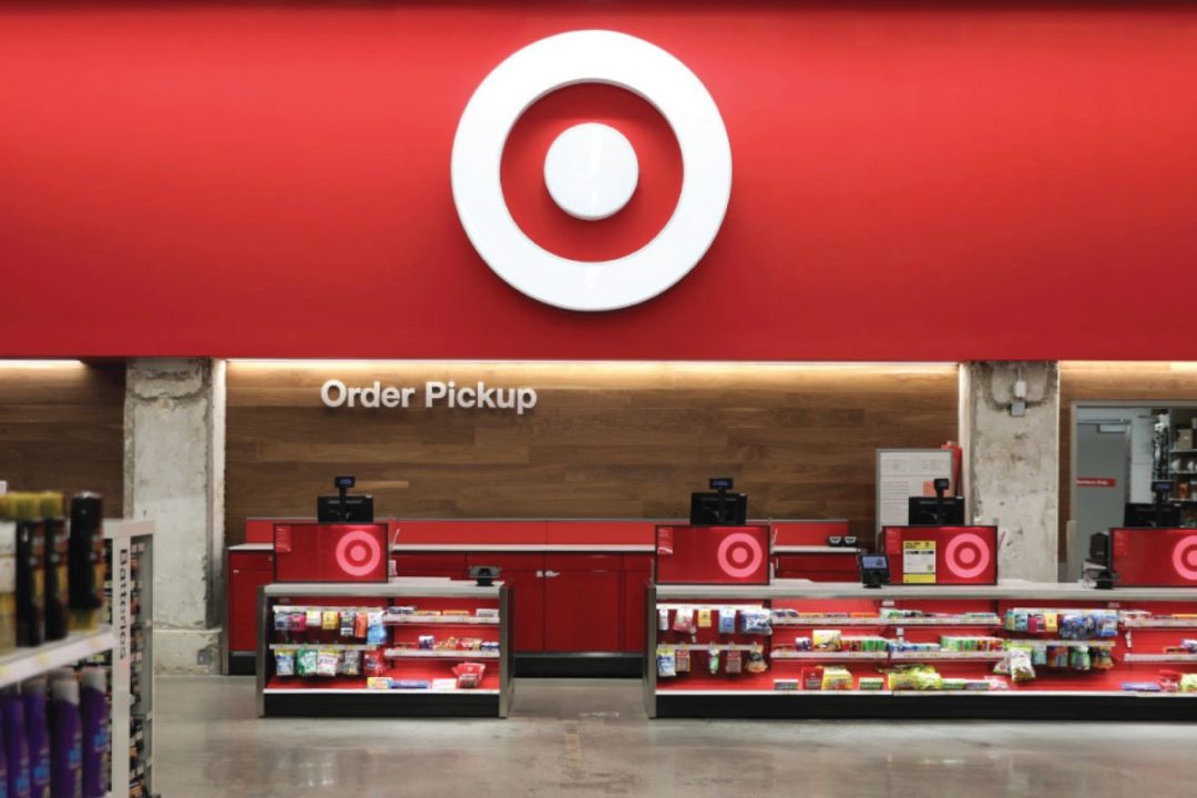 Target small