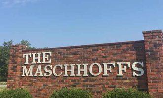 Maschhoffs-sign