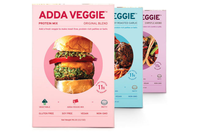 Adda Veggie