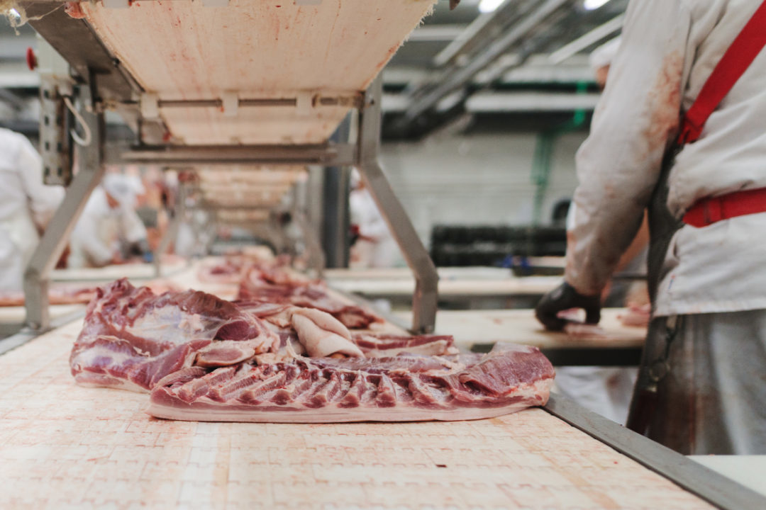 Meat Production 2