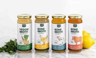 Five way foods bone broth