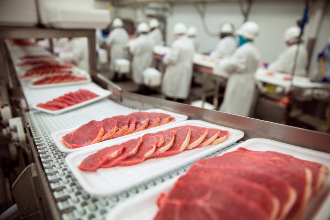 Pork Processing