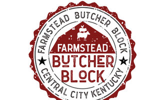 Farmed butcher block
