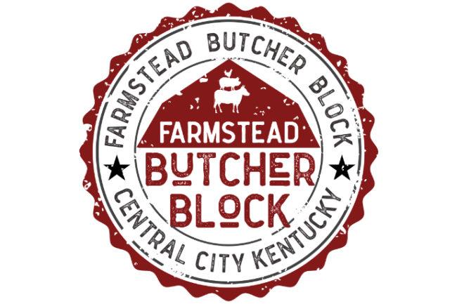 Farmstead Butcher Block