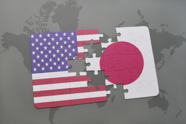 Japan US