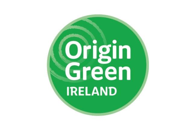 Origin Green smaller