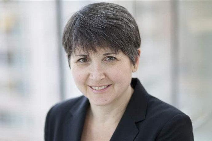 Sandra Eskin