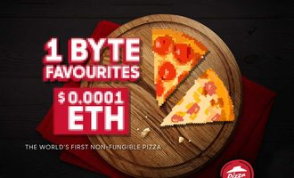 Pizza hut one byte nfp