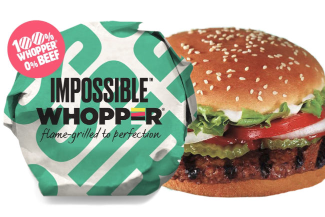BK Impossible