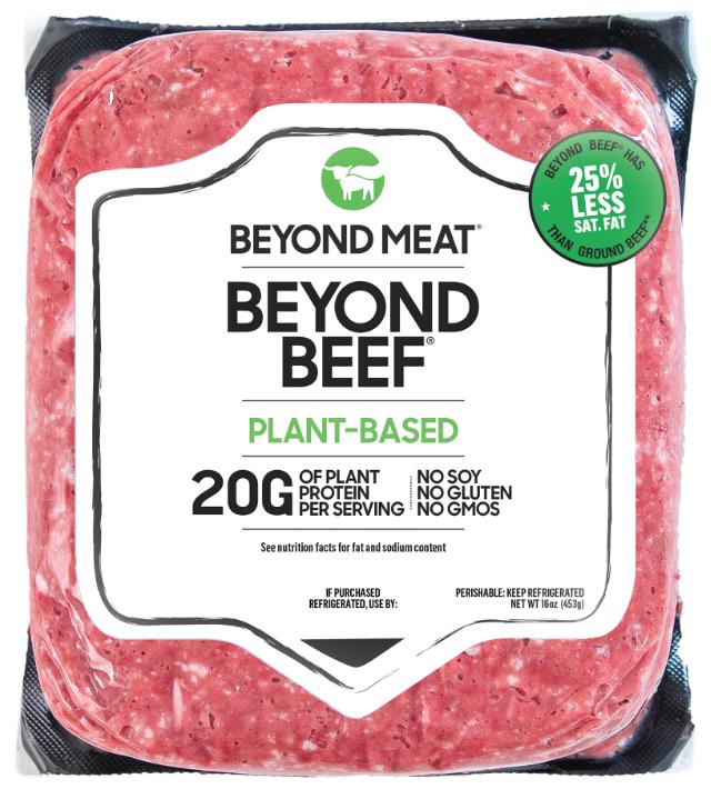 Más allá de la carne