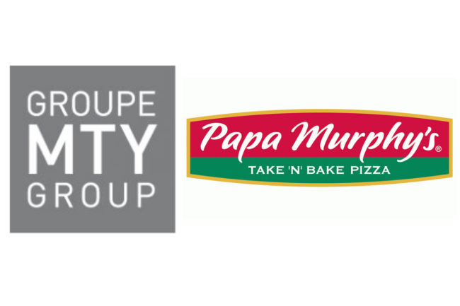MTY Group Papa Murphys