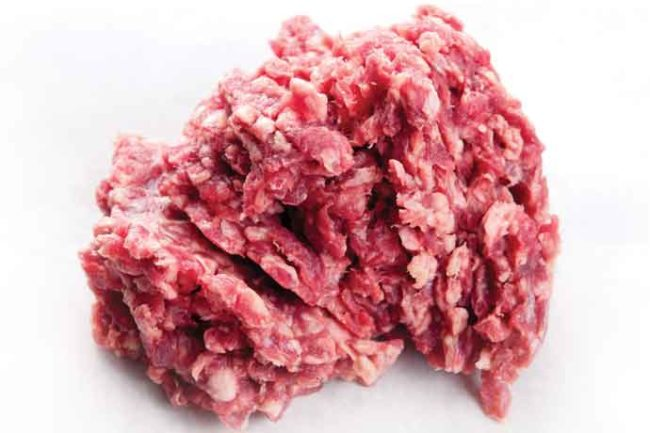Technology to identify and control pathogens in ground beef continues to evolve and improve.