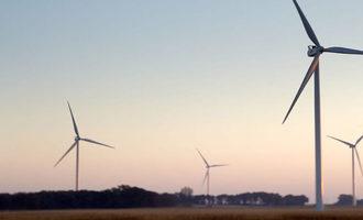 Hormel-wind-energy